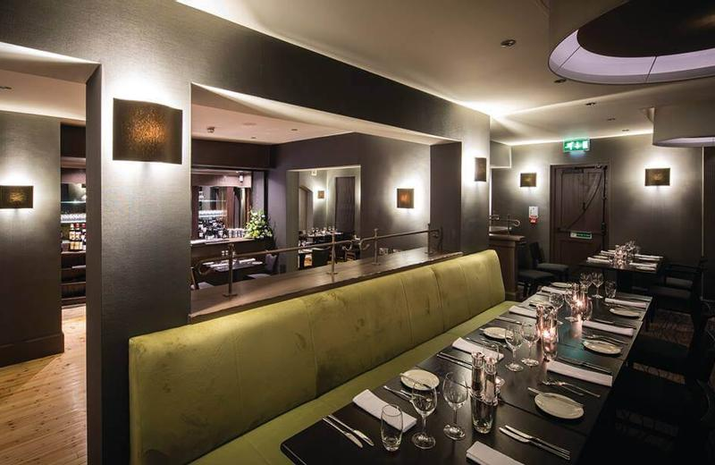 The Enniskillen Hotel | Enniskillen | Becketts Dining Room