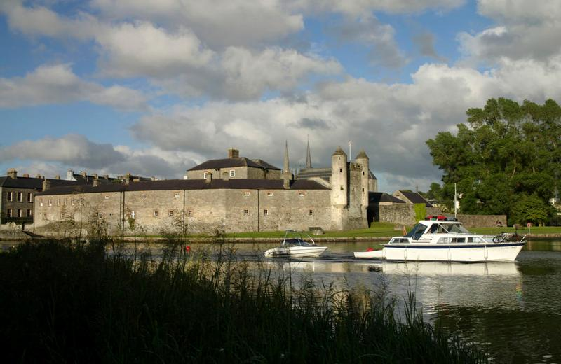 The Enniskillen Hotel | Enniskillen | Centrally Located